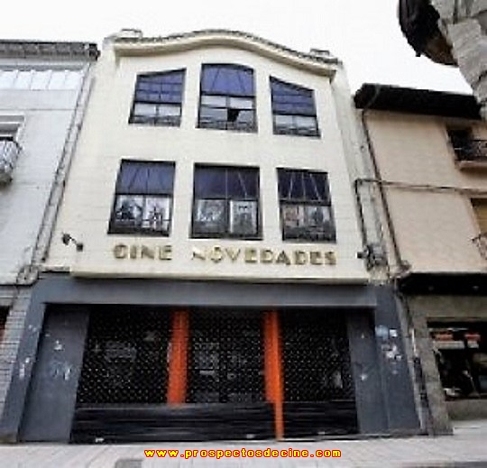 Miranda De Ebro Burgos Cine Novedades Programas De Cine Prospectos De Cine