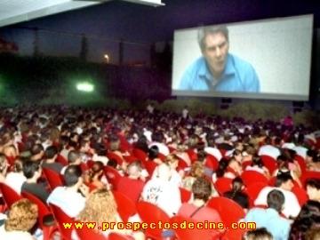 Alboraya Valencia Terraza Lumiere Programas De Cine